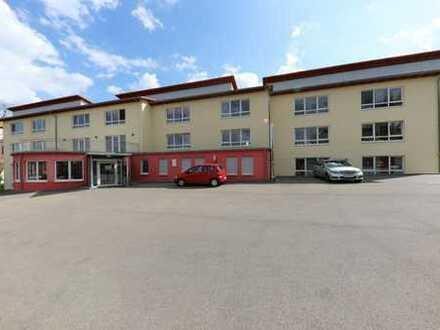 Seniorengerechte und barrierefreie 2-Zimmer-Wohnung im Sankt-Anna-Park in Haigerloch