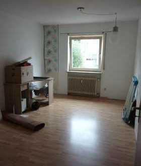 13,5 m²-Zimmer in schöner 3-Zw. mit Garten und Balkon