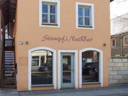 Kleiner Laden am Dorfanger von Altkötzschenbroda