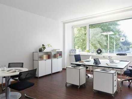 COWORKING in der Uferstadt - vollausgestattete, moderne, private Büros, provisionsfrei