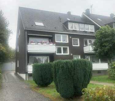 Schöner Wohnen mit neuem Bad und Garage .... in attraktiver Lage!