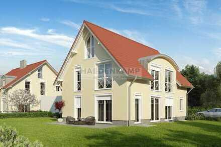 Neubau Einfamilienhaus in Grafrath