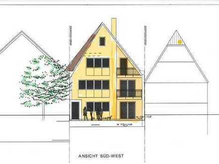 Hier entsteht NEUES! Eigentumswohnungen in zentraler Lage von Lauingen!!!