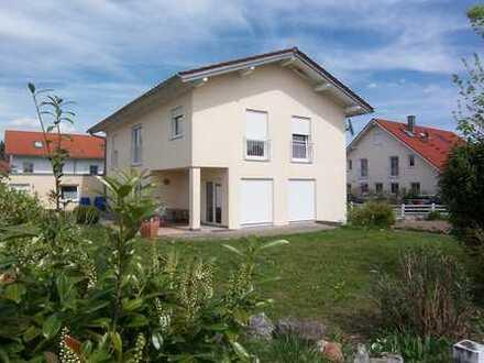 Einfamilienhaus in guter Lage von Memmingen-Eisenburg