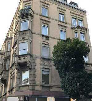 3 Zimmer Stuttgart-Süd Nähe Marienplatz zu vermieten