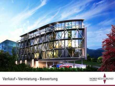 Luxuriöses Penthouse mit Dachterrasse in Neubauprojekt in Baden-Baden