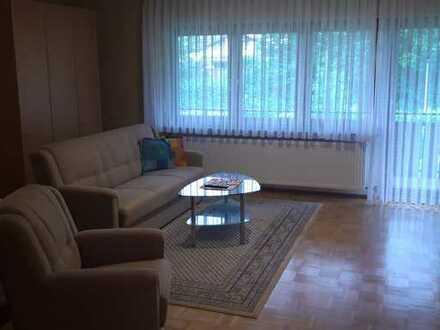Achtung Wochenend-Heimfahrer 1,5-Zimmer-Wohnung in Bad Wimpfen mit EBK, Balkon