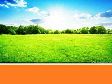 Tolles Grundstück als Anlageobjekt
