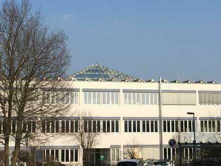 Moderne und helle Büroflächen in verkehrsgünstiger Lage in Herrenberg!