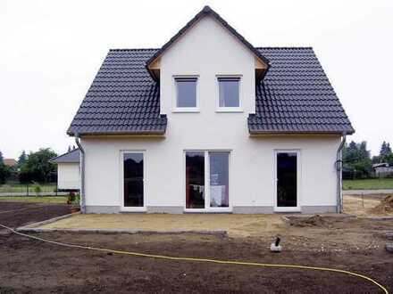 Mit der Familie auf 2 Etagen im Eigenheim leben - bauen Sie Ihr Traumhaus in Rehagen