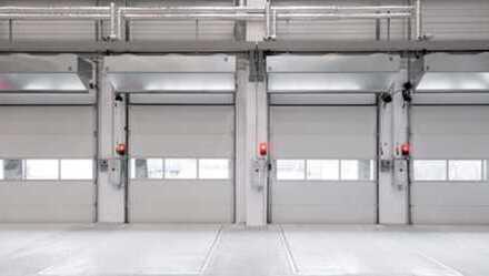"""""""BAUMÜLLER & CO."""" kurzfristig verfügbar - ca. 5.000 m² Hallenfläche - Top Lage / Nähe A5"""