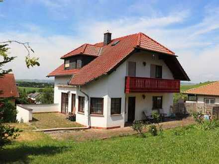 Tolles Einfamilienhaus in Welgesheim