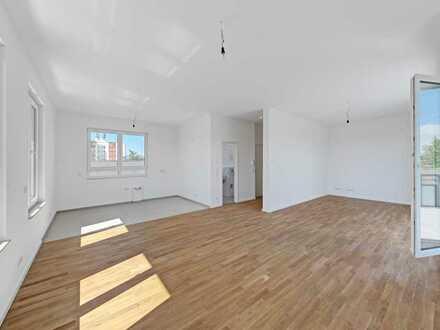 Sensationelle Penthousewohnung in begehrter Wohnlage von Köln-Weiß - Erstbezug!