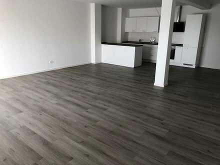 Erstbezug: 2-Zimmer-Wohnung mit tollem Ausblick, EBK und Balkon in Altheim (Alb)