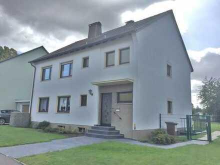 Komfortwohnung in einem 2-Fam.-Haus mit Küche, Balkon und Stellplatz in toller Lage von Do-Aplerbeck