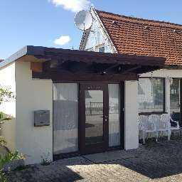 Ruhig gelegene Einliegerwohnung in Landsberg West