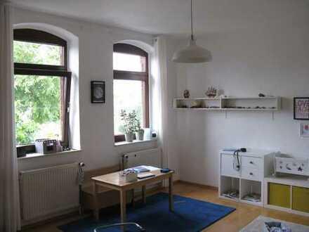 Wohnen auf zwei Ebenen in BS-Stöckheim