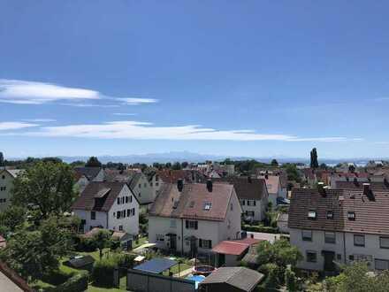 Mietwohnung in Friedrichshafen Fischbach