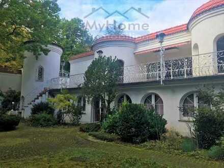 ++ Wohnen wie im Märchen - traumhafte Villa zu verkaufen ++