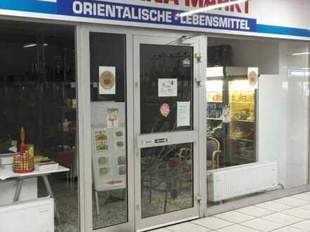 Kauf-Center Kreuztal - Ladenlokal in top Lage