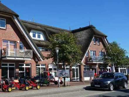 Hooksiel – Ladenlokal gesucht? - Geschäftsräume in guter Lage!