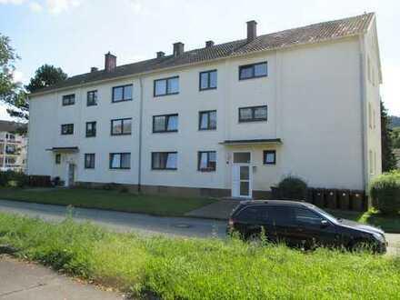Schöne Wohnung im Ortsteil von Hilchenbach