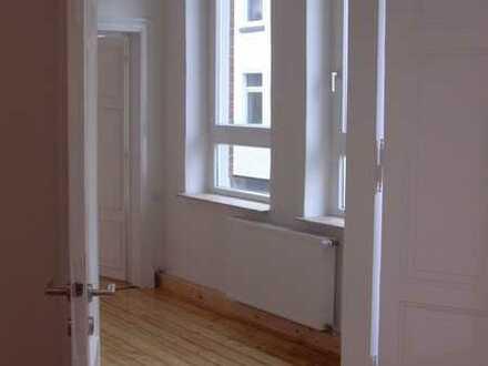 Linden - Traum-Altbau-Wohnung im 1. OG