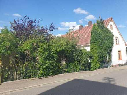 +++Erlenbrunn! Wohn- und Geschäftshaus oder großzügiges Einfamilienhaus oder Mehrfamilienhaus+++