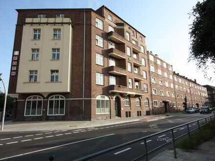 Einzelhandelsfläche in Hamburg-Altona-Nord