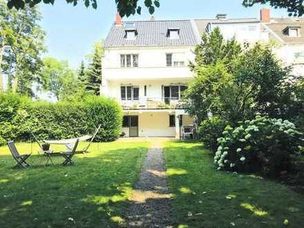 Einfamilienhaus mit 8 Zimmern und großem Garten!