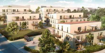 Neubau in Achim: Großzügige Zwei-Zimmer-Wohnung mit hochwertiger Ausstattung
