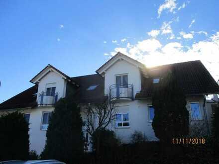 """Gepflegte und ruhig gelegene 2-Zimmer-Wohnung in """"Aalen-Unterrombach"""""""