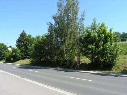 Baugrundstück Lengenfeld (Vogtland)