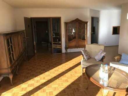 Gepflegte 3-Zimmer-Wohnung mit Balkon und Einbauküche in Bad Mergentheim