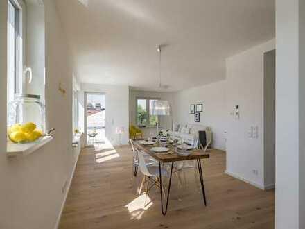 Hochwertige 3-Zimmer-Wohnung im Neubau!