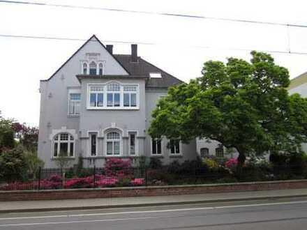 Schöne zwei Zimmer Wohnung in Dortmund, Asseln im Jugendstilhaus