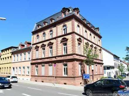 Büroetage in unmittelbarer Nähe zum Justizgebäude als Kapitlanlage