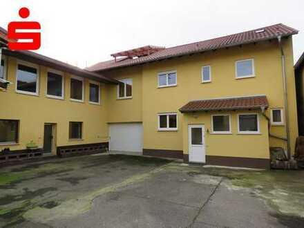 Ideal für Großfamilien! 2 Häuser auf einem Grundstück in LU-Edigheim!