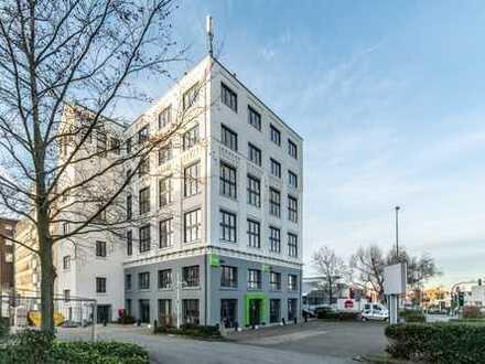 500 m² | Loftähnliche Büro's | Ausbau nach Mieterwunsch | Stellplätze | PROVISIONSFREI!!
