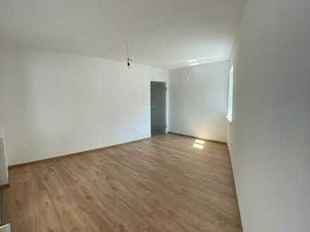 Stilvolle 3-Zimmer-Wohnung mit Balkon und EBK in Bad Waldsee