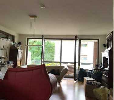 Möblierte 3-Zimmerwohnung in begehrter City-Lage