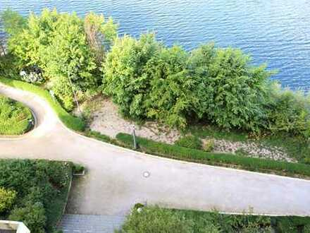 Eigentumswohnung mit Blick auf Dieksee- 1te Reihe Promenade!