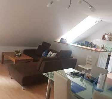 Vermietete Wohnung in ruhiger Lage zu verkaufen