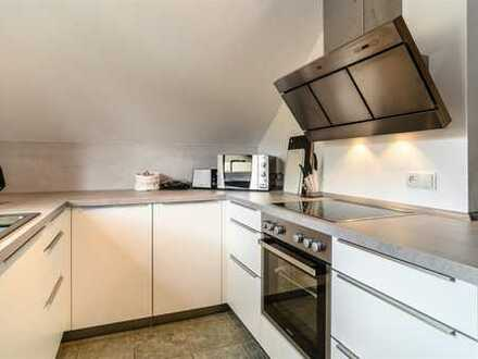 Ansprechende 3-Zimmer-Wohnung mit Balkon in Kerzenheim