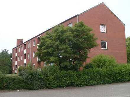 Erdgeschosswohnung mit Loggia provisionsfrei in Wittmund