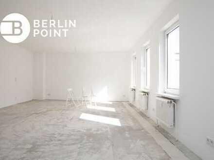+ Büro + Praxis + Atelier + Paket 3 Einheiten + zusammenlegbar + flexible Grundrisse