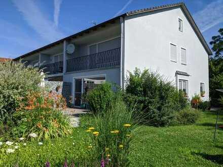 Schönes, geräumiges Haus mit vier Zimmern in Mühldorf am Inn (Kreis), Mettenheim