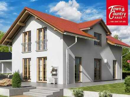 HOHENFURCH - TRAUMhaus für Ihre Familie in ruhiger Lage