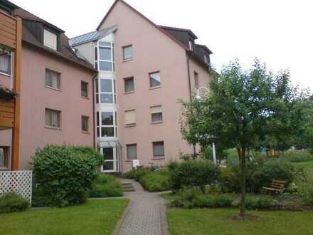 Tolle Eigentumswohnung in Kamenz zum Verkauf