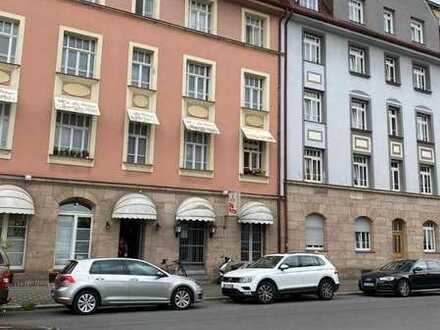 Ladengeschäft in guter Südstadtlage in Fürth
